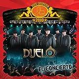 Vive Grupero El Concierto/ Duelo (Versión México)