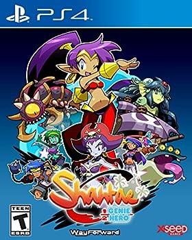 Shantae  Half-Genie Hero - PlayStation 4