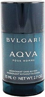 Bvlgari Aqva Deodorant Stick for men 2.6 oz Deodorant Stick for men