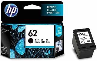 HP Ink Cartridge Hp 62 Black Ink Cartridge, (C2P04AA)