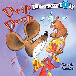 Drip, Drop cover art