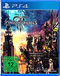 Kingdom Hearts III - [PlayStation 4] (B00DC267Z0) | Amazon price tracker / tracking, Amazon price history charts, Amazon price watches, Amazon price drop alerts