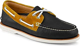 Sperry Top-Sider Gold a/O 2-Eye Roustabout, Chaussures Bateau Homme