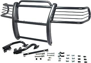 Hunter Premium Truck Accessories Black Grille Guard Fits 99-04 Mitsubishi Montero Sport