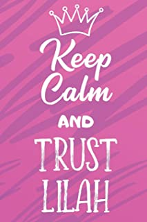 Best keep calm and love liyah Reviews