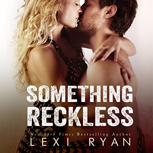 Something Reckless audiobook cover art