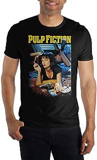 Pulp Fiction Poster Men's Shirt