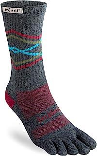 Injinji Trail Midweight Crew Xtralife Socks