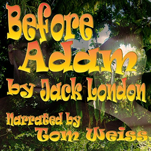 Before Adam cover art