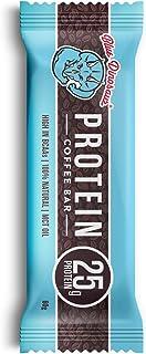 Blue Dinosaur Blue Dinosaur Protein Coffee Bar (Pack of 12)