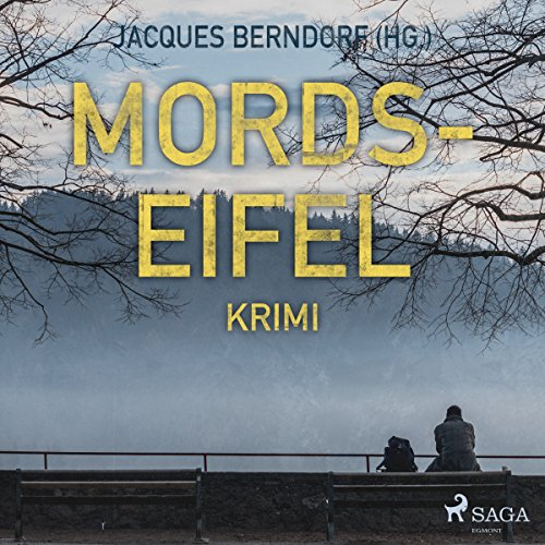Couverture de Mords-Eifel