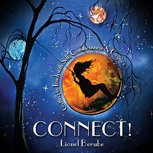 Connect! audiobook cover art