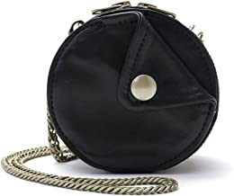 [ビューティフルピープル]beautiful people ショルダーバッグ riders circle purse 1000511918 black