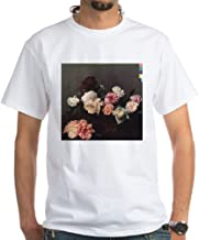 CafePress Power Corruption Lies White T-Shirt Cotton T-Shirt