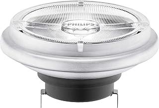 Philips Luz led GX53, 15 W, plata