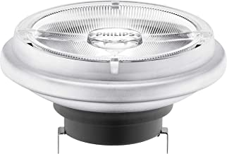 Philips Master LED 11 W (50 W) AR111 Spot Light, Neutral White, 40 Degree Beam Angle, Dimmable, Halogen Replacement