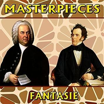 Masterpieces. Fantasie