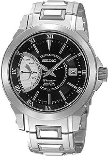 Seiko Premier Men's Kinetic Watch SRG001