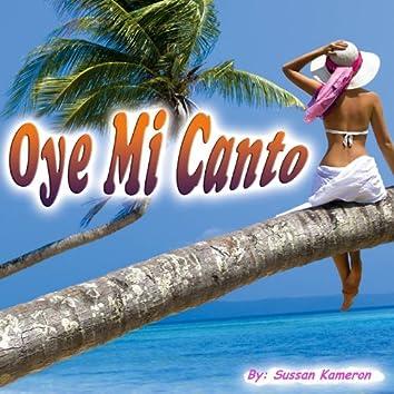 Oye Mi Canto - Single