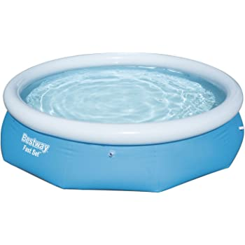 Intex 28120NP - Piscina hinchable octogonal 305 x 76 cm, 3.853 ...