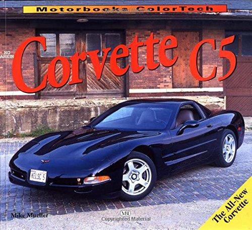 Corvette C5 (ColorTech)