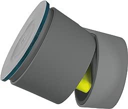 Logitech +Drive One-Touch Smartphone Windshield/Dashboard Car Mount (Renewed)