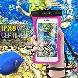 Immagine 1 moko waterproof phone pouch 2