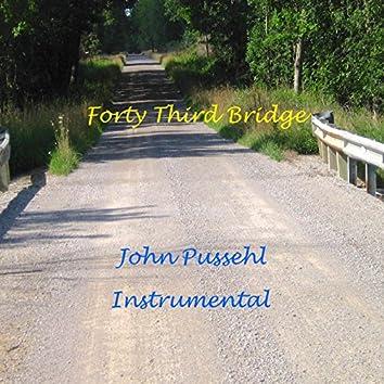 Forty Third Bridge (Instrumental)
