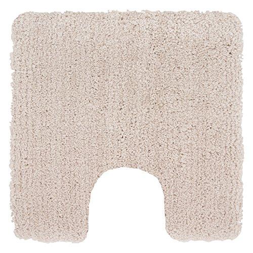 Differnz 31.102.72Zara alfombra de WC, Nature