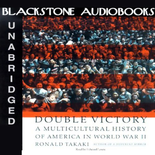 Double Victory audiobook cover art