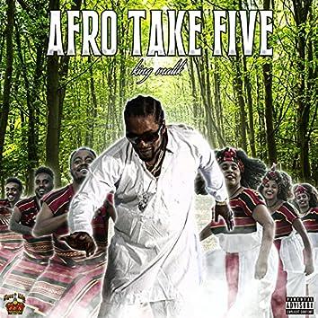 Afro Take Five (Radio Edit) (Radio Edit)