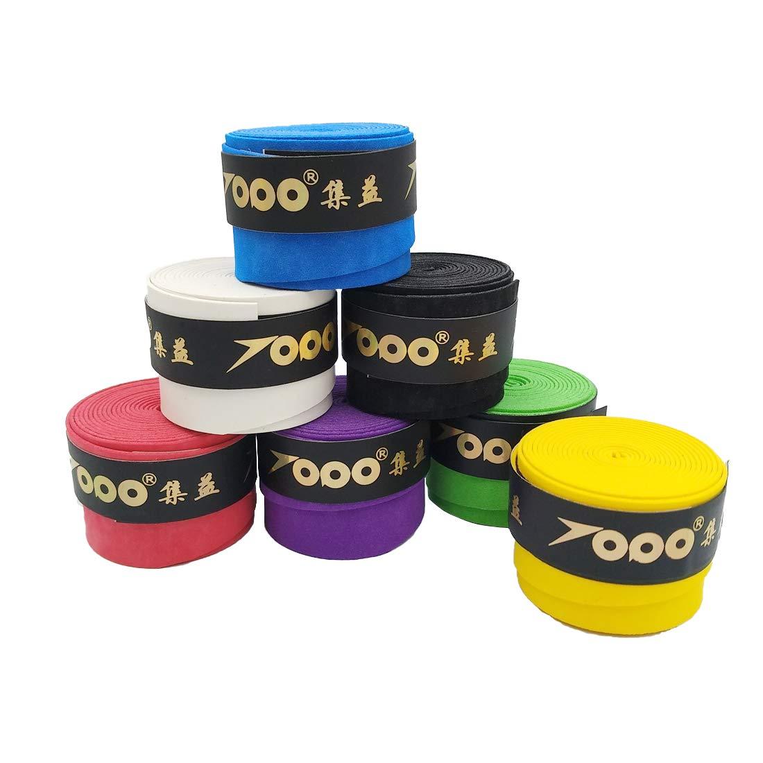 Towel Grip Tape Badminton Pro Handle Replacement Sweat-absorbent Practical