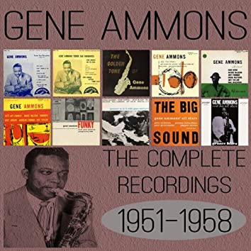 The Complete Recordings: 1951-1958