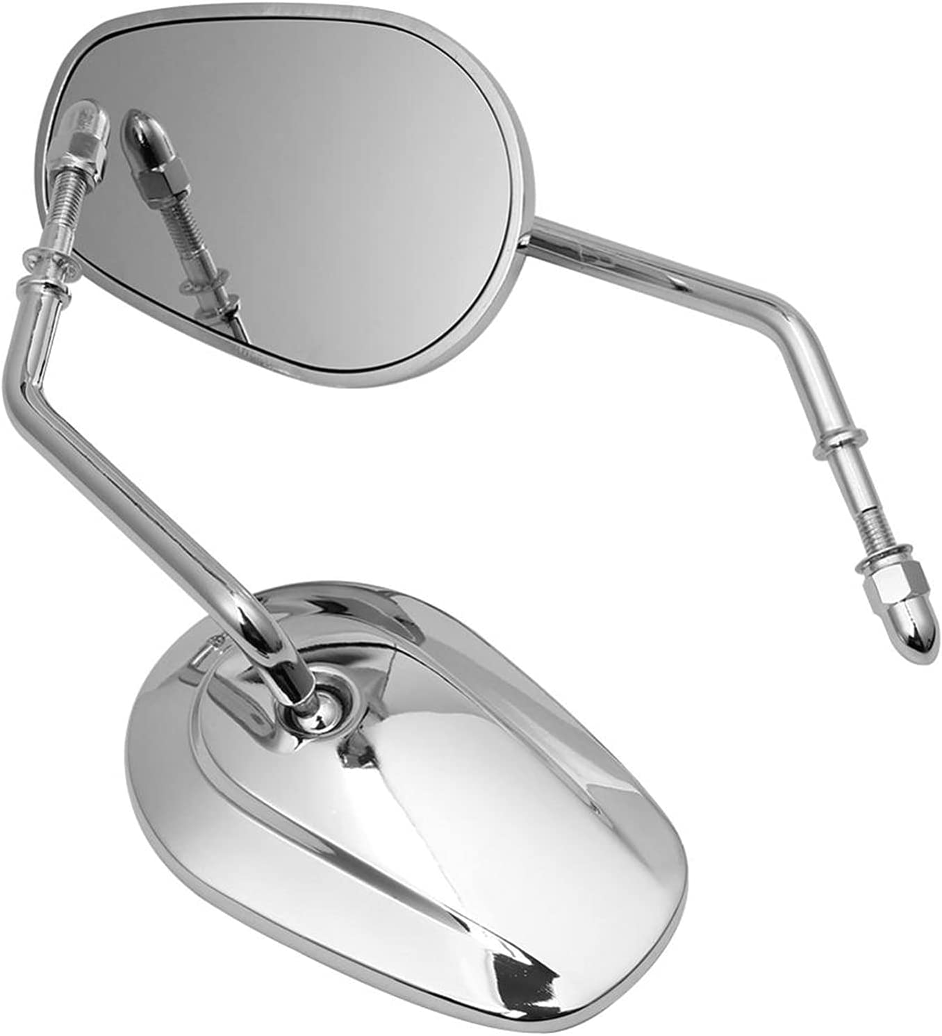 Motorcycle Rear Super popular specialty Mail order cheap store Side Mirror for Touring King Road H-Arley Sports