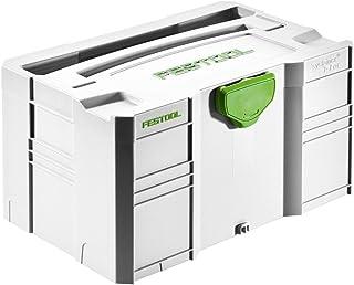 Festool 202544 Mini-Systainer, Multi-Colour
