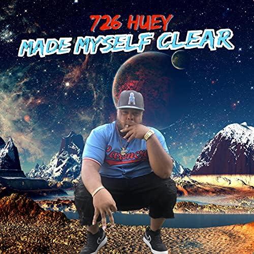 Huey P