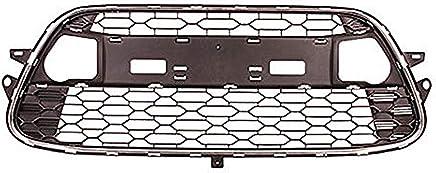 Amazon.es: Citroen C3 - Incluir no disponibles / Rejillas frontales ...