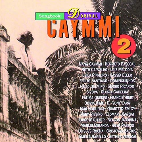 Dorival Caymmi - Songbook Dorival Caymmi Volume 2 [CD]