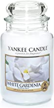 Yankee Candle Large Jar Candle White Gardenia