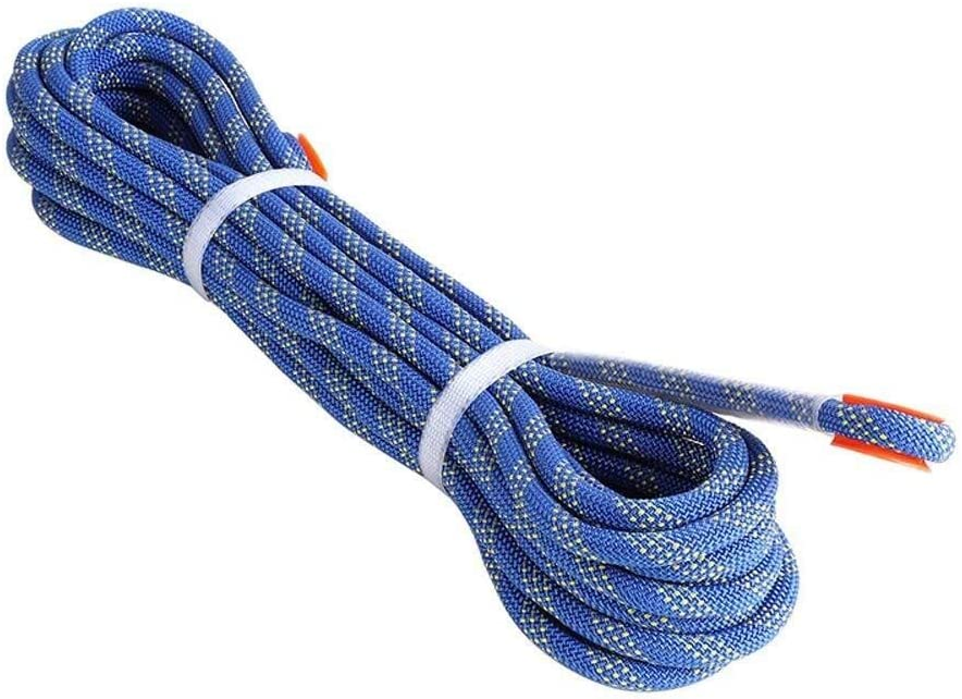 ZSMPY Climbing Sale special price Rope Static Suppli Outdoor 9MM Super sale period limited