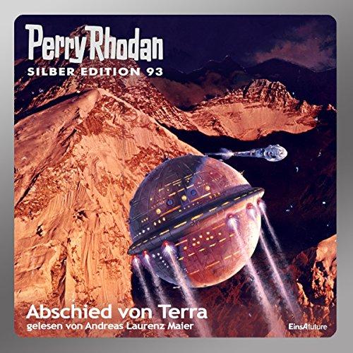 Abschied von Terra audiobook cover art
