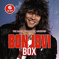 Box (The Broadcast Archives)