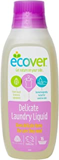 Ecover Laundry Liquid, Delicate, 750ml