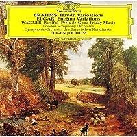 Brahms: Haydn Varioations / Elgar by Brahms