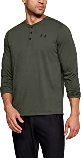 Under Armour Men's Threadborne Henley