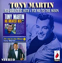 His Greatest Hits / Fly Me to the Moon