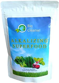 Alkalizing Superfood (All Natural, Non GMO)