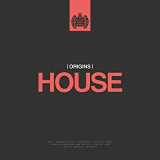 Ministry Of Sound: Origins Of House / Various