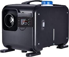 12V / 24V-parkeerverwarming, 8KW-dieselolieverwarmer, Luchtverwarmer LCD-monitor Dieselautoverwarmer, Voor Verschillende D...