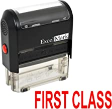 Best first class rubber stamp Reviews